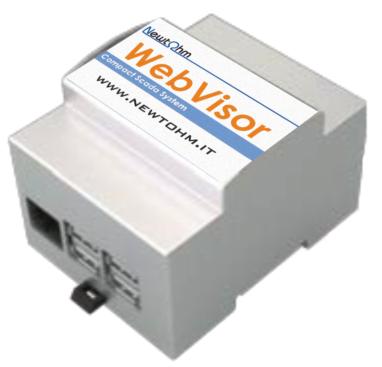 WebVisor compact: esempi applicativi